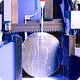 Metal Bandsaw Blades First Cut Total Cutting Solutions